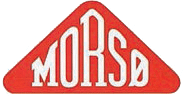 Morso Dan List PME 100 Glazing Bar End Scribe