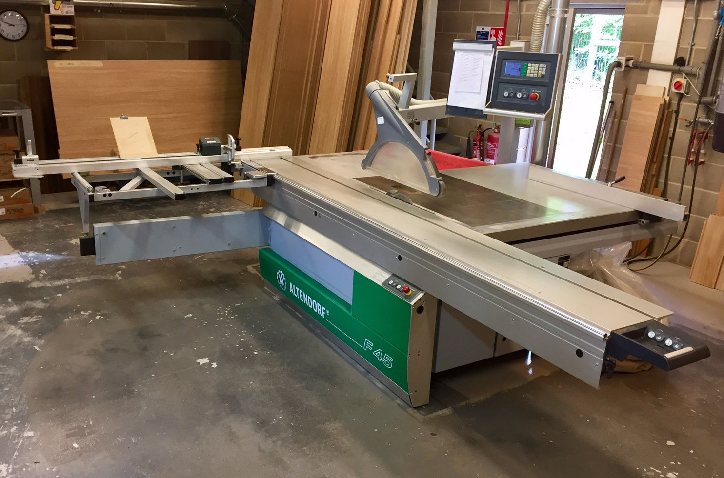 Used Woodworking Saws for Sale   Scott+Sargeant UK