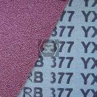 Narrow Cloth Sanding Belt L=2750 W=150 G=80 Pk10