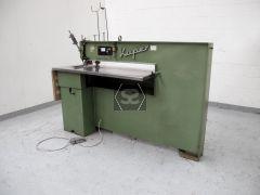 Used Kuper FW1150 Veneer Stitcher