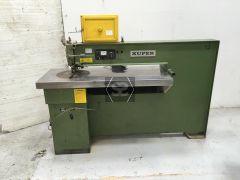 Used Kuper KW1150 Veneer Stitcher