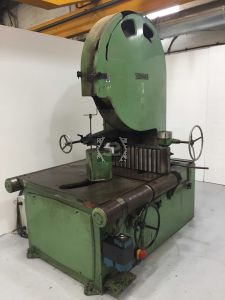 Used Stenner VHJ105 Resaw