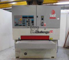 Used Viet Challenge 321 1100 Wide Belt Sander
