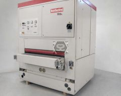 Used Butfering Vega 1350 Wide Belt Sander