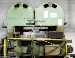 Used Stenner VHT105 Twin Resaw - as is