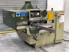 Used SCM M3 Multirip Saw 50hp