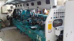 Used Wadkin XK 230 Moulder 75 m/min