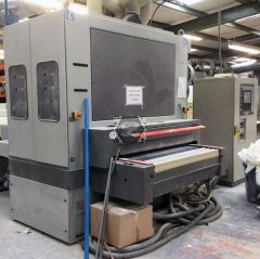 Used DMC Denibbing Fine Finish Sander TS1300 M2