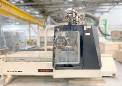 Used SCM Record 125 CNC Machining centre