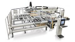 SCM Integra 5 Axis CNC Router for Windows 2013