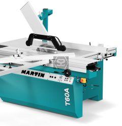 Martin T60A Sliding Table Panel Saw #23262