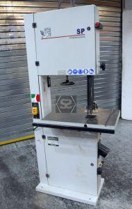Used Centauro SP500 Bandsaw 240V