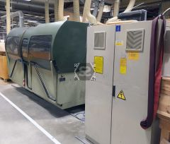 Used SCM Concept Double End Tenoner
