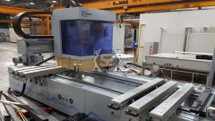 Used Weeke Venture 3 CNC Router As Is