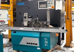 "Martin T27 FleX Tilting Spindle Moulder d= 1 1/4"" #23444"