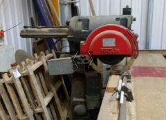 Used Wadkin CD 450 Crosscut Saw