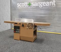 Used SCM F41 Surface Planer