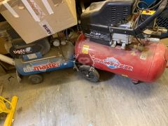 Used Compressors Penther