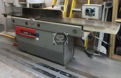 Used Casadei F40 Surface Planer