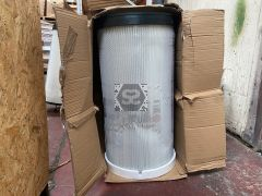 XL Fine Catridge Filter For Dust Extractor