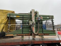 Used Maggi Automatic Wallsaw