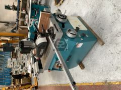 Used ITECH SM512TS Spindle Moulder with feed