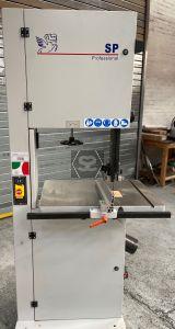 Used Centauro SP500 Bandsaw 415v