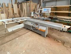 Used Casadei SC400A Panel Saw 2011