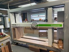 Used Biesse Cosmo Carcass Assembly Clamp 2013