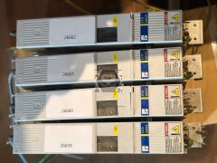 Rexroth DKC11-3-040-7-FW EcoDrive Weeke CNC Router
