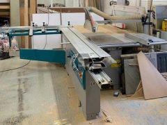 Used iTECH PS315X Panel Saw