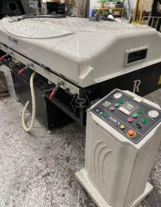 Eco Press Vacuum Foil Membrane Press