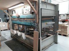 Used Tiger TM6 2500x1300 3 Daylight Press