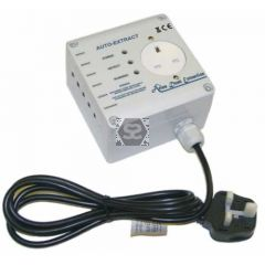 Auto Extraction Control 13amp 1 Phase