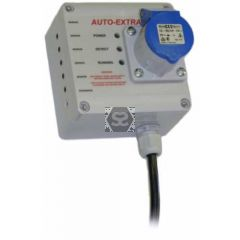 Auto Extraction Control 16amp 1 Phase