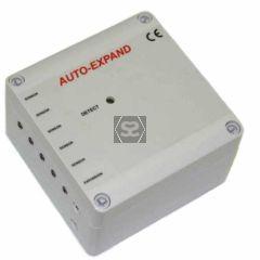 Auto Expansion for 5 Sensors