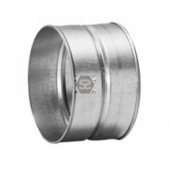 100mm Female Coupling for Joining Fittings