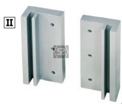 Aigner Mounting Plates