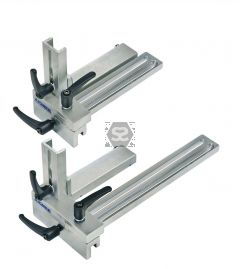 Aigner Adjustable Mounting Module 5 - 630mm