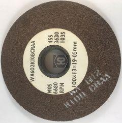 100x13x19.05mm grit