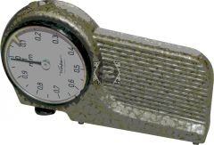 Setting gauge for setting of