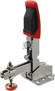 Bessey Vertical toggle clamp with open arm VH20