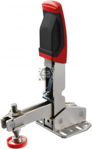 Bessey Vertical toggle clamp with open arm VH50