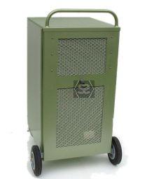 Braun T1s 2.5 cbm Dehumidifier Kiln Kit standard