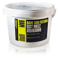 EVA Edgebander Glue Clear Hot Melt 1kg BAM308