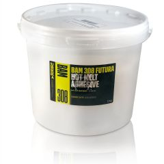 EVA Edgebander Glue Clear Hot Melt 5kg BAM308