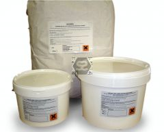 FastForm W - One Shot Urea Formaldehyde Powder 6kg