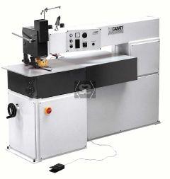 Casati Z2000 Veneer Stitching Machine