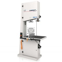Centauro CO600HD Industrial Bandsaw 1ph 240v