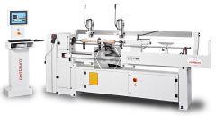 Centauro TStar 1600 CNC Copy Lathe